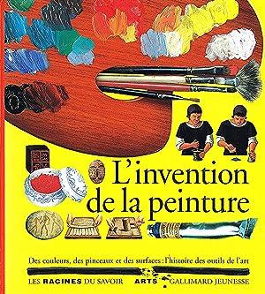 L'invention de la Peinture : Béatrice Fontanel &