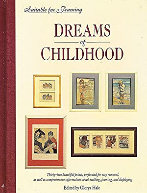 Dreams Of Childhood : ( Suitable For Framing ) :