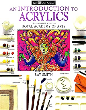 Introduction To Acrylics :