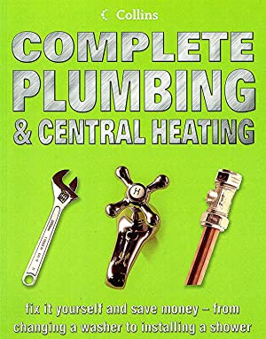 Collins Complete Plumbing And Central Heating : Albert Jackson &
