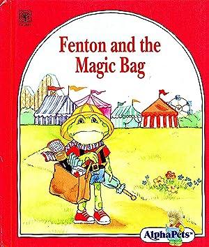 Fenton And The Magic Bag : Ruth Lerner Perle