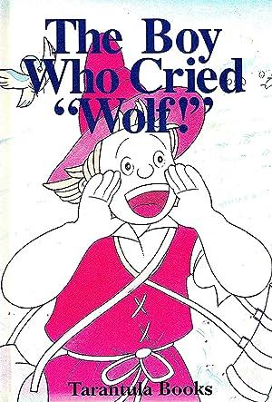 "The Boy Who Cried "" Wolf "": Judy Hamilton ("