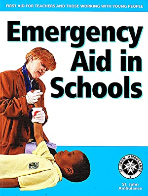 Emergency Aid In Schools :