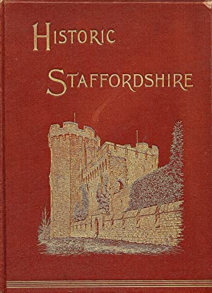 Historic Staffordshire :: Robert K. Dent & Joseph Hill