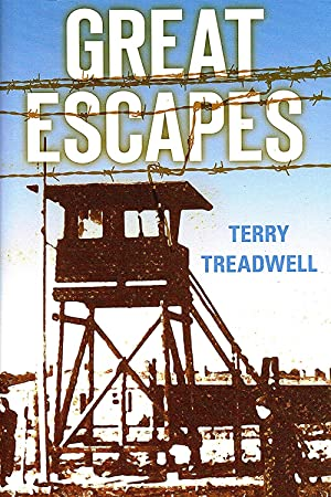 Great Escapes :: Terry Treadwell