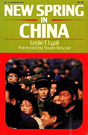 New Spring In China : Leslie T Lyall