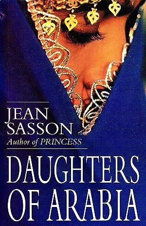 Daughters Of Arabia :: Jean Sasson