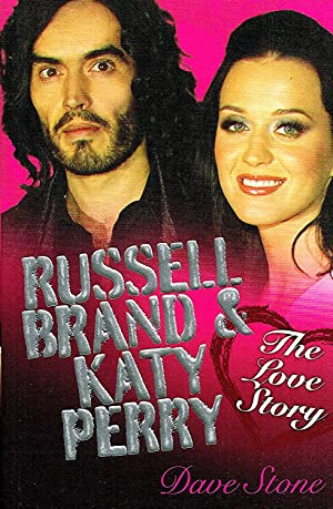 Russell Brand & Katy Perry : The: Dave Stone
