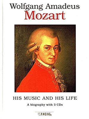 a brief history of wolfgang amadeus mozart and his music Read wolfgang amadeus mozart's bio and find out more about wolfgang amadeus mozart's songs, albums, and chart history classical music his enormous output.