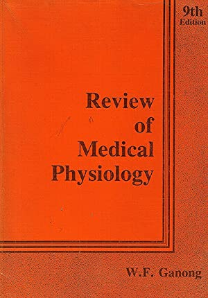 Review Of Medical Physiology :