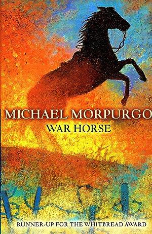 War Horse : Michael Morpurgo