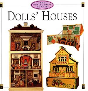 Dolls' Houses : No Listed Author