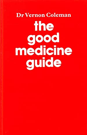The Good Medicine Guide :