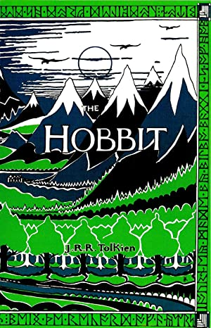 The Hobbit : Or , There And Back Again :