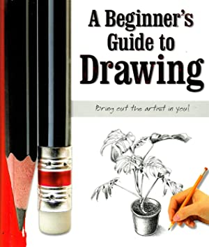 A Beginner's Guide To Drawing : Bring Out The Artist In You :