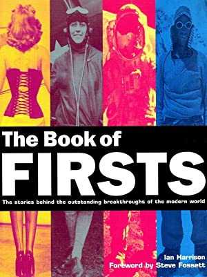 The Book Of Firsts :
