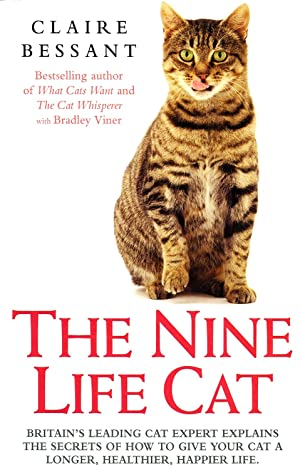 The Nine Life Cat