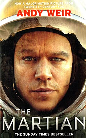 The Martian : Andy Weir