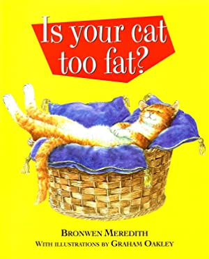 Is Your Cat Too Fat? :