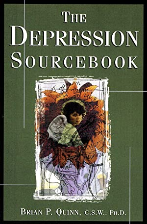 The Depression Sourcebook :