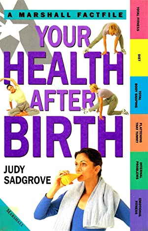 Your Health After Birth :