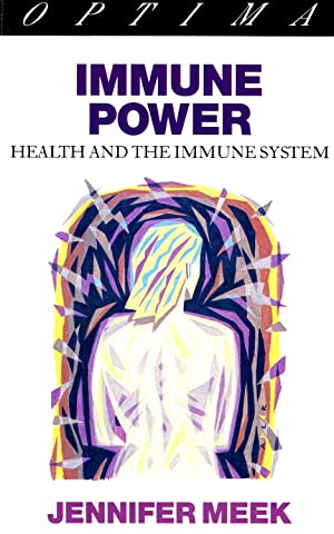 Immune Power : Health And The Immune System :