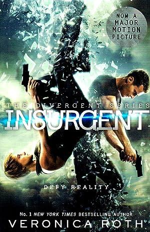 Insurgent : Veronica Roth