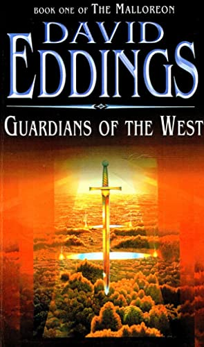 Guardians Of The West: Book 1 In The Series :