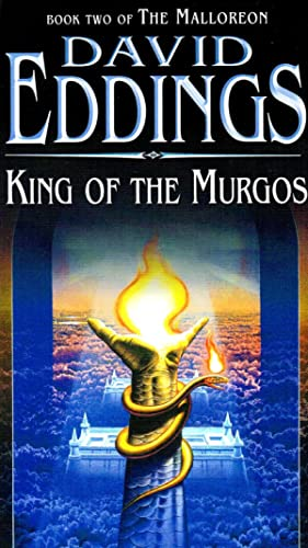 King Of The Murgos : Book 2 In The Series :
