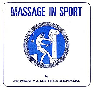 Massage In Sport :