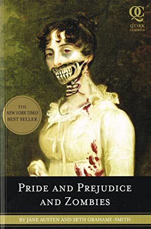 Pride And Prejudice And Zombies : The: Jane Austen &