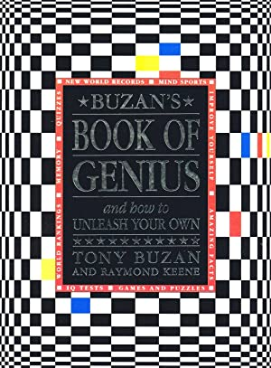 Buzan's Book Of Genius : And How To Unleash Your Own :
