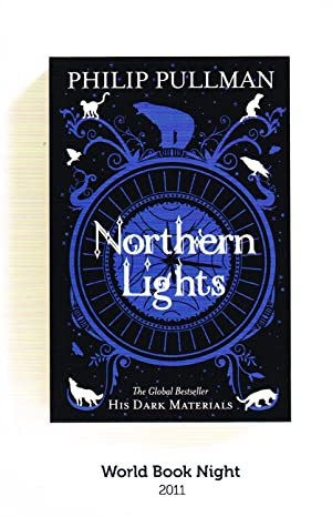 Northern Lights By Pullman First Edition Abebooks