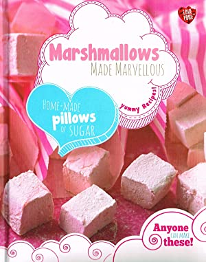 Marshmallows Made Marvellous : Home Made Pillows: Fiona Biggs (