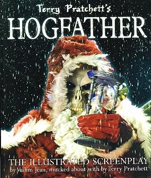 Terry Pratchett's Hogfather : The Illustrated Screenplay: Sir Terry Pratchett