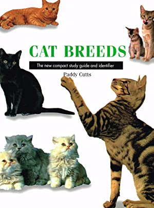 Cat Breeds : The New Compact Study Guide and Identifier