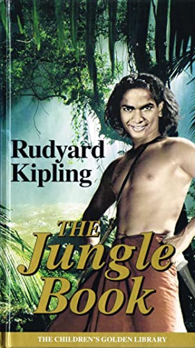 The Jungle Book : Rudyard Kipling
