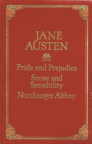 Pride And Prejudice / Sense And Sensibility: Jane Austen