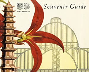 The Royal Botanic Gardens Kew : Souvenir: Paul Cloutman