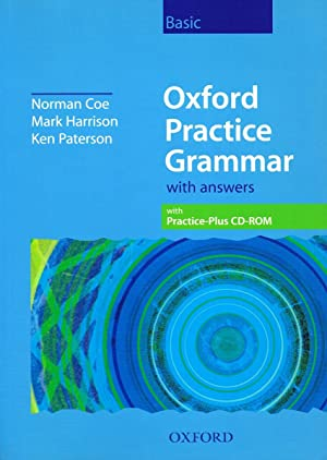 Oxford Practice Grammar With Answers : With: Norman Coe ,