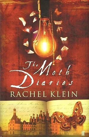 9780571219704 Moth Diaries Abebooks Rachel Klein 0571219705