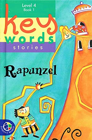 Rapunzel : Level 4 Book 1 : Jacob Grimm &