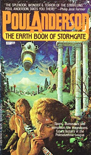 The Earth Book Of Stormgate :