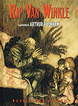 compare and contrast irving s rip van winkle washington ir Compare and contrast essayrip van winklethe two versions of rip van winkle that i read have some similarities and differences i read the original rip van winkle by washington irving and a retold by catherine storr.