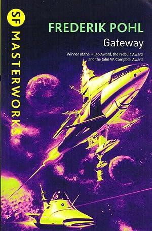 Gateway : S.F. Masterworks : Frederik Pohl