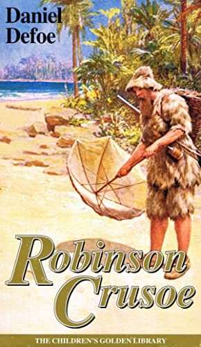 Robinson Crusoe : Number 11 In The: Daniel Defoe