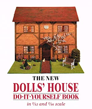 9780715301029 the new dolls house do it yourself book in 112 and 9780715301029 the new dolls house do it yourself book in 112 and 116 scale abebooks venus dodge martin dodge 0715301020 solutioingenieria Choice Image