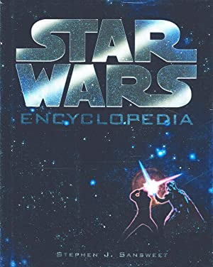Star Wars Encyclopedia :