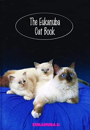 The Eukanuba Cat Book :