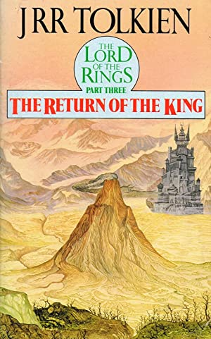 The Lord Of The Rings : Return Of The King : 3rd. Part Of The Trilogy :